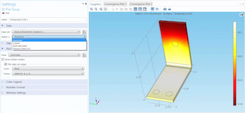 Efficiently Assign Materials in Your COMSOL Multiphysics ...
