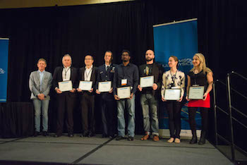 COMSOL Conference 2016 Boston Award Winners featured