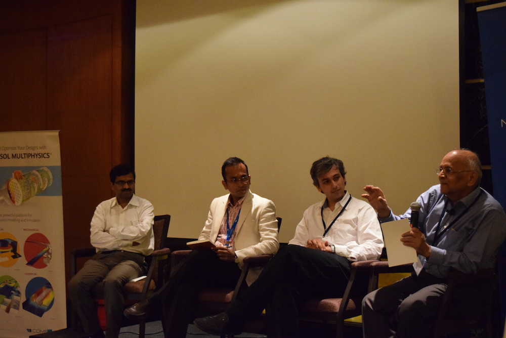 A roundtable discussion on innovative approaches in technical teaching.