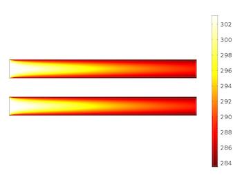 COMSOL-temperature-field-simulation-featured