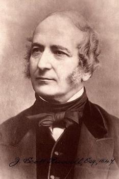 John Scott Russell, featured image.
