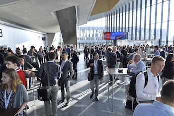 comsol-conference-attendees-coffee-break-featured