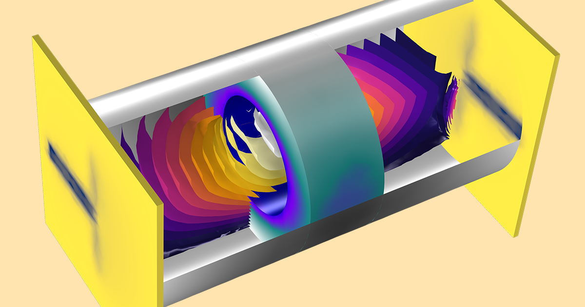 Methods That Accelerate the Modeling of Bandpass-Filter Type