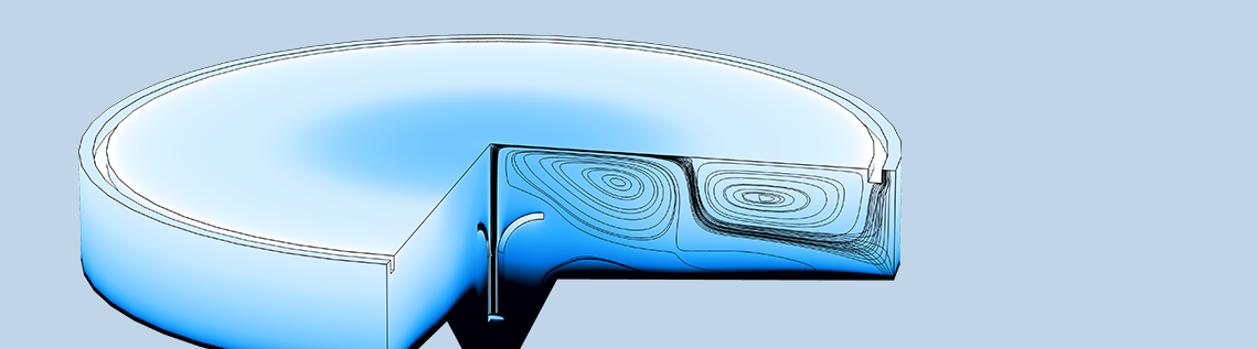 How to Place Inlet and Outlet Boundary Conditions in CFD