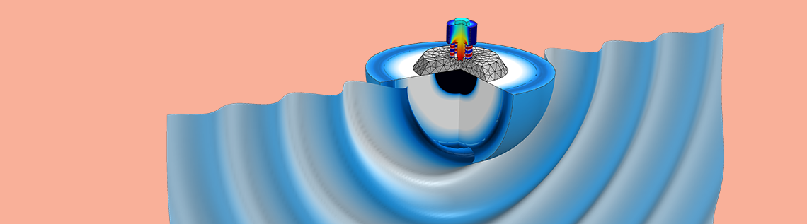 Damping in Structural Dynamics: Theory and Sources | COMSOL Blog