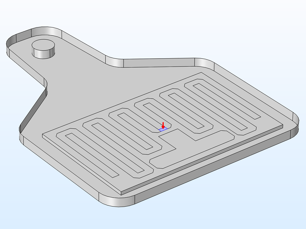 Your Guide to Lumped Ports in the RF Module | COMSOL Blog