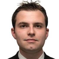 Headshot of Borje Lazaro Toralles of MTC.