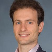 Headshot of Pablo Rolandi of Amgen.